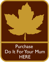Purchase Do It For Your Mum, by Roy Wilkinson